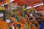 Fruit Market in Arequipa