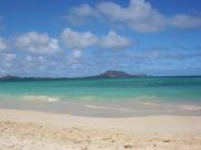 Windward side of Oahu