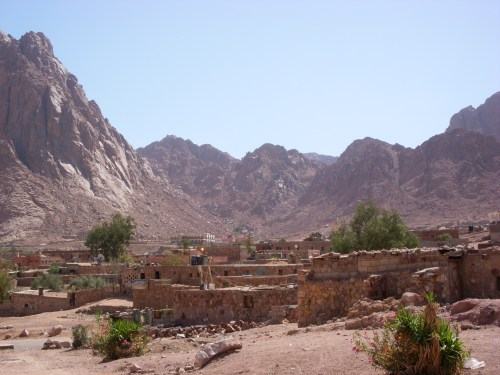 Sinai Village