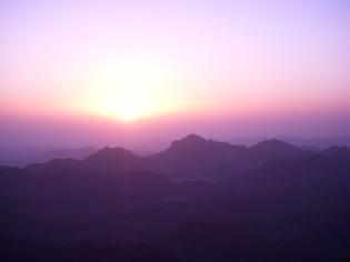 Sinai, Egypt