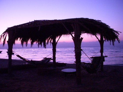 Sababa Beach Camp, Nuweiba, Red Sea