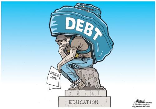 college-debt