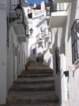 Frigiliana's Passageways