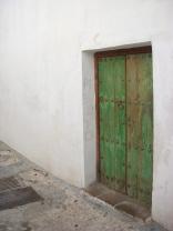 Frigiliana's Colorful Doors