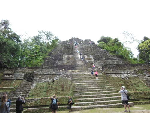 Tallest Pyramid